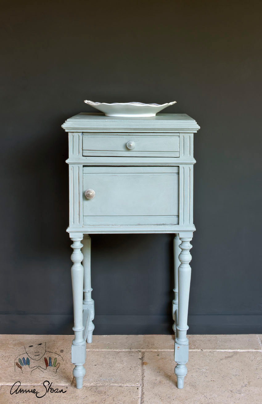 Annie Sloan Furniture Painted Coco And Old White